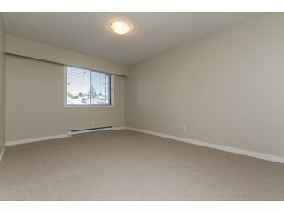 """Photo 2: 110 32040 PEARDONVILLE Road in Abbotsford: Abbotsford West Condo for sale in """"Dogwood Manor"""" : MLS®# R2101108"""