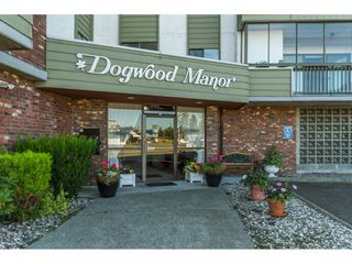 """Photo 13: 110 32040 PEARDONVILLE Road in Abbotsford: Abbotsford West Condo for sale in """"Dogwood Manor"""" : MLS®# R2101108"""