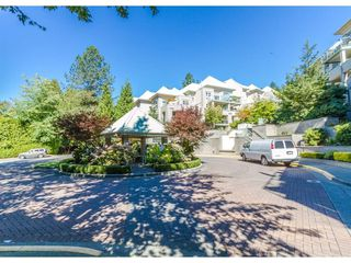 "Photo 17: 409 301 MAUDE Road in Port Moody: North Shore Pt Moody Condo for sale in ""HERITAGE GRAND"" : MLS®# R2102815"