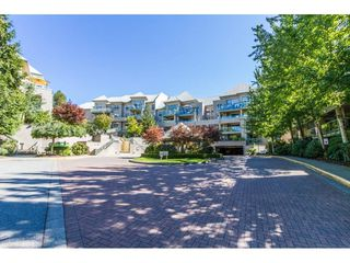 "Photo 18: 409 301 MAUDE Road in Port Moody: North Shore Pt Moody Condo for sale in ""HERITAGE GRAND"" : MLS®# R2102815"