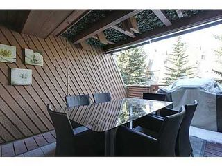 Photo 19: 19 828 COACH BLUFF Crescent SW in Calgary: 2 and Half Storey for sale : MLS®# C3563691