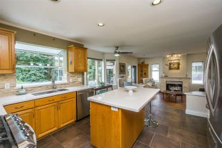 """Photo 10: 24776 55B Avenue in Langley: Salmon River House for sale in """"SALMON RIVER UPLANDS"""" : MLS®# R2107966"""