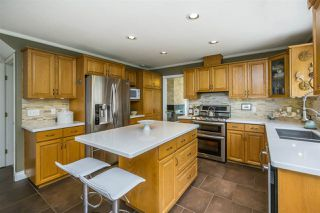 """Photo 9: 24776 55B Avenue in Langley: Salmon River House for sale in """"SALMON RIVER UPLANDS"""" : MLS®# R2107966"""