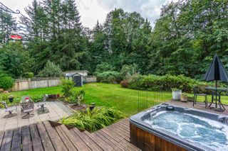 """Photo 1: 24776 55B Avenue in Langley: Salmon River House for sale in """"SALMON RIVER UPLANDS"""" : MLS®# R2107966"""