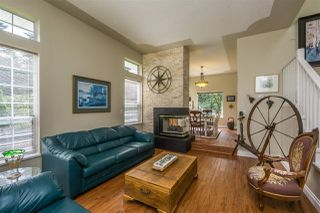 """Photo 4: 24776 55B Avenue in Langley: Salmon River House for sale in """"SALMON RIVER UPLANDS"""" : MLS®# R2107966"""