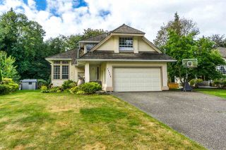 """Photo 2: 24776 55B Avenue in Langley: Salmon River House for sale in """"SALMON RIVER UPLANDS"""" : MLS®# R2107966"""