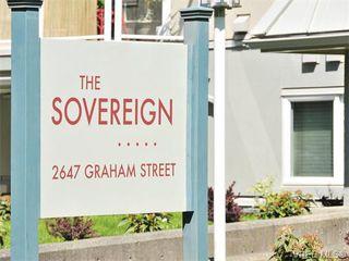 Photo 20: 206 2647 Graham St in VICTORIA: Vi Hillside Condo for sale (Victoria)  : MLS®# 743081
