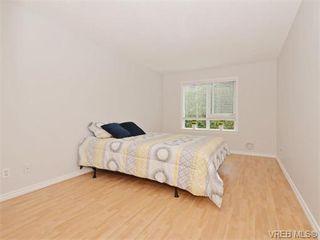 Photo 4: 206 2647 Graham St in VICTORIA: Vi Hillside Condo for sale (Victoria)  : MLS®# 743081