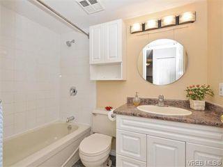 Photo 12: 206 2647 Graham St in VICTORIA: Vi Hillside Condo for sale (Victoria)  : MLS®# 743081