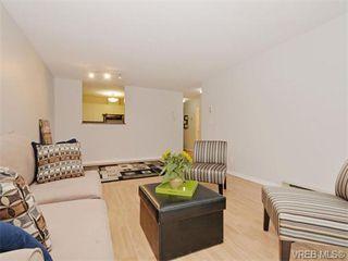 Photo 6: 206 2647 Graham St in VICTORIA: Vi Hillside Condo for sale (Victoria)  : MLS®# 743081