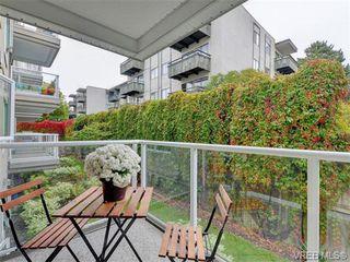 Photo 15: 206 2647 Graham St in VICTORIA: Vi Hillside Condo for sale (Victoria)  : MLS®# 743081