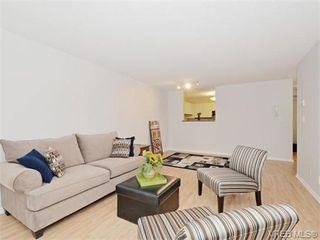 Photo 2: 206 2647 Graham St in VICTORIA: Vi Hillside Condo for sale (Victoria)  : MLS®# 743081