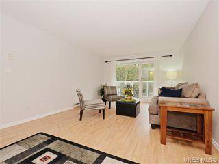 Photo 7: 206 2647 Graham St in VICTORIA: Vi Hillside Condo for sale (Victoria)  : MLS®# 743081