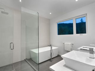 Photo 13: 40249 ARISTOTLE Drive in Squamish: University Highlands House for sale : MLS®# R2113354