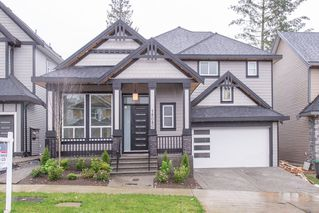 Main Photo: 18080 67 Avenue in Surrey: Cloverdale BC House for sale (Cloverdale)  : MLS®# R2124073