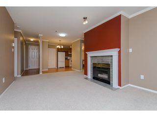 "Photo 12: 307 2964 TRETHEWEY Street in Abbotsford: Abbotsford West Condo for sale in ""CASCADE GREEN"" : MLS®# R2124722"