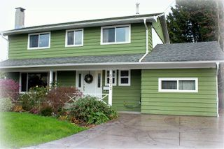 "Photo 1: 5272 DIXON Place in Delta: Hawthorne House for sale in ""Hawthorne"" (Ladner)  : MLS®# R2125010"