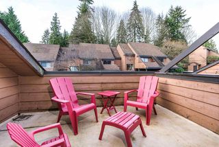 """Photo 11: 208 CARDIFF Way in Port Moody: College Park PM Townhouse for sale in """"EASTHILL"""" : MLS®# R2125658"""