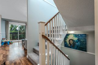 """Photo 3: 208 CARDIFF Way in Port Moody: College Park PM Townhouse for sale in """"EASTHILL"""" : MLS®# R2125658"""