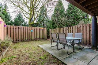 """Photo 19: 208 CARDIFF Way in Port Moody: College Park PM Townhouse for sale in """"EASTHILL"""" : MLS®# R2125658"""