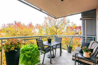 """Photo 16: 4A 1596 W 14TH Avenue in Vancouver: Fairview VW Condo for sale in """"KINGSWOOD"""" (Vancouver West)  : MLS®# R2132310"""