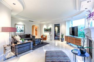 """Photo 3: 4A 1596 W 14TH Avenue in Vancouver: Fairview VW Condo for sale in """"KINGSWOOD"""" (Vancouver West)  : MLS®# R2132310"""
