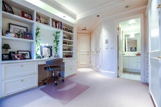 "Photo 13: 4A 1596 W 14TH Avenue in Vancouver: Fairview VW Condo for sale in ""KINGSWOOD"" (Vancouver West)  : MLS®# R2132310"