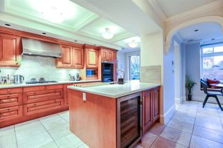 """Photo 8: 4A 1596 W 14TH Avenue in Vancouver: Fairview VW Condo for sale in """"KINGSWOOD"""" (Vancouver West)  : MLS®# R2132310"""