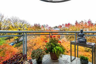 """Photo 15: 4A 1596 W 14TH Avenue in Vancouver: Fairview VW Condo for sale in """"KINGSWOOD"""" (Vancouver West)  : MLS®# R2132310"""