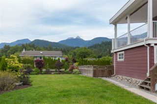 Photo 15: 40371 GARIBALDI Way in Squamish: Garibaldi Estates House for sale : MLS®# R2133066