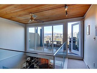 Photo 10: 2268 ALDER Street in Vancouver West: Home for sale : MLS®# V1045830