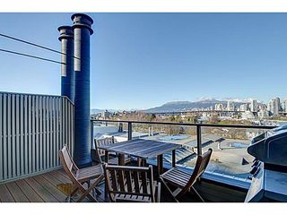 Photo 15: 2268 ALDER Street in Vancouver West: Home for sale : MLS®# V1045830