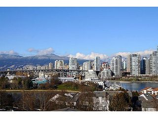 Photo 17: 2268 ALDER Street in Vancouver West: Home for sale : MLS®# V1045830