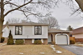 Photo 1: 2386 Wyandotte Drive in Oakville: Bronte West House (Bungalow-Raised) for sale : MLS®# W3704029