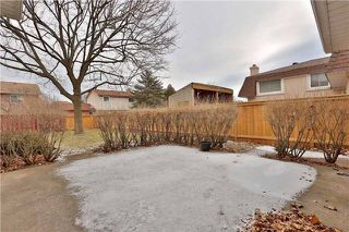 Photo 20: 2386 Wyandotte Drive in Oakville: Bronte West House (Bungalow-Raised) for sale : MLS®# W3704029