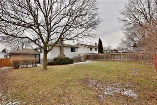 Photo 18: 2386 Wyandotte Drive in Oakville: Bronte West House (Bungalow-Raised) for sale : MLS®# W3704029