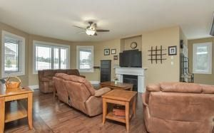Photo 11: 20 Mount Haven Crescent in East Luther Grand Valley: Grand Valley House (Bungalow) for sale : MLS®# X3711592
