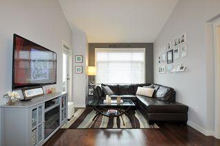 "Photo 6: 417 12565 190A Street in Pitt Meadows: Mid Meadows Condo for sale in ""Cedar Downs"" : MLS®# R2142434"