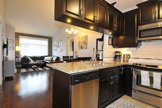 "Photo 10: 417 12565 190A Street in Pitt Meadows: Mid Meadows Condo for sale in ""Cedar Downs"" : MLS®# R2142434"