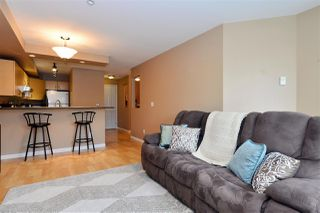 "Photo 3: 103 20200 56 Avenue in Langley: Langley City Condo for sale in ""THE BENTLEY"" : MLS®# R2142341"