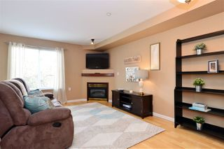"Photo 2: 103 20200 56 Avenue in Langley: Langley City Condo for sale in ""THE BENTLEY"" : MLS®# R2142341"