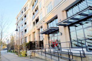 """Photo 3: 417 13728 108 Avenue in Surrey: Whalley Condo for sale in """"QUATTRO 3"""" (North Surrey)  : MLS®# R2142508"""