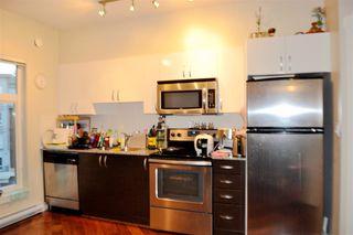 """Photo 8: 417 13728 108 Avenue in Surrey: Whalley Condo for sale in """"QUATTRO 3"""" (North Surrey)  : MLS®# R2142508"""