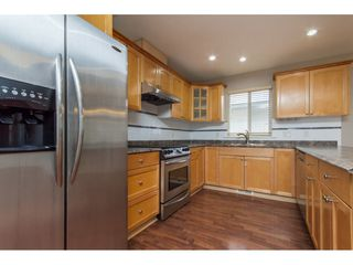 "Photo 5: 8100 TOPPER Drive in Mission: Mission BC House for sale in ""College Heights"" : MLS®# R2144412"