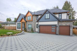 Main Photo: 812 SHAW Avenue in Coquitlam: Coquitlam West House for sale : MLS®# R2152292