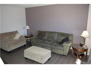 Photo 3: 75 Gendreau Avenue in Winnipeg: St Norbert Residential for sale (1Q)  : MLS®# 1707404