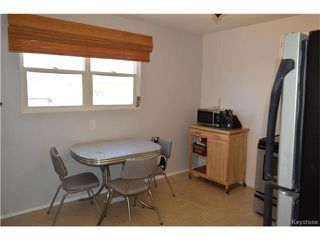 Photo 5: 75 Gendreau Avenue in Winnipeg: St Norbert Residential for sale (1Q)  : MLS®# 1707404