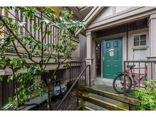 Photo 2: 17 8868 16TH AVENUE - LISTED BY SUTTON CENTRE REALTY in Burnaby: The Crest Townhouse for sale (Burnaby East)  : MLS®# R2153083