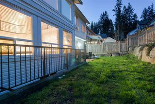 """Photo 19: 1471 AVONDALE Street in Coquitlam: Burke Mountain House for sale in """"BELMONT"""" : MLS®# R2159281"""