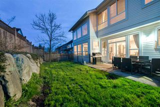 """Photo 18: 1471 AVONDALE Street in Coquitlam: Burke Mountain House for sale in """"BELMONT"""" : MLS®# R2159281"""